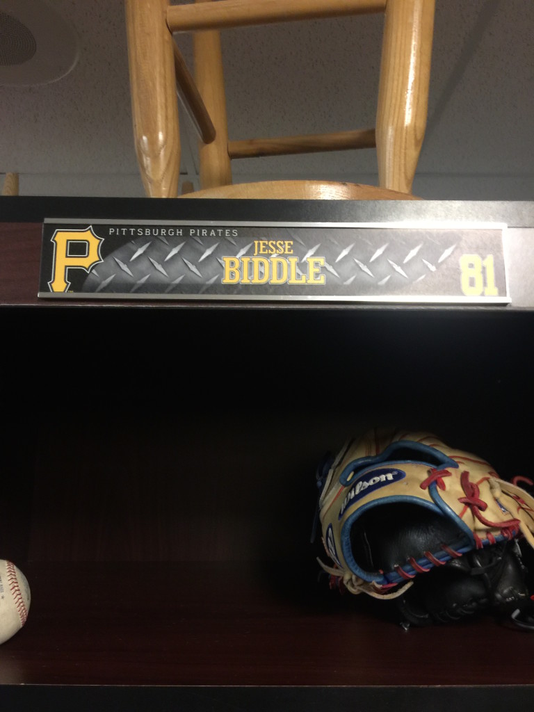 JTB-Pirates ST Locker